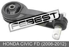 Front Engine Mount At For Honda Civic Fd (2006-2012)