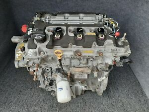 2012 2013 2014 CHEVY CAPRICE 3.6L ENGINE LFX 52K MILES 1 YEAR WARRANTY FREESHIP