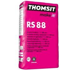 Thomsit RS 88 Renovier-Ausgleich 25 kg zum Spachteln von 1 – 100 mm