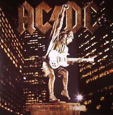 AC/DC 'STIFF UPPER LIP' REMASTERED LP 180G VINYL NEW / FACTORY SEALED