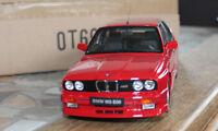 Otto Mobile BMW M3 E30 brilliantrot OT 695 1:18