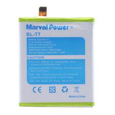 Marval Power Battery + Flex Cable For LG Optimus G2 D800 D801 LS980 VS980 BL-T7