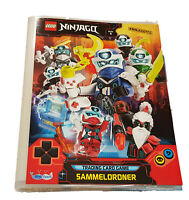 Lego® Ninjago™ Serie 5 Trading Card Game leere Sammelmappe