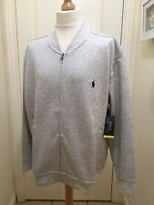 Polo Ralph Lauren Performance Tech Fleece Bomber Jacket  Mens  2XB / 2G