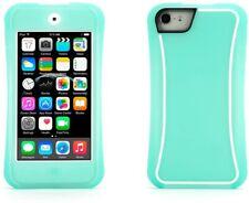 Griffin Survivor Slim iPod Touch 5th & 6th Gen Impact Resistent Case Teal/Green