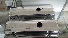 Mr.Gasket Chrome valve covers
