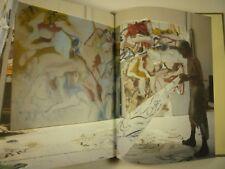 2001 WILLEM DE KOONING Vellums EXHIBITION Catalogue ESSAY Brenda Richardson