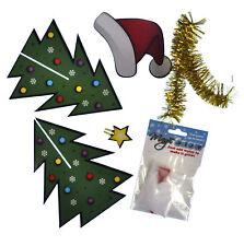 Noël BUREAU instantané décoration KIT