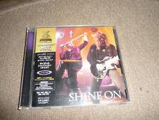 RIOT shine on  Japan CD