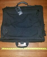 TUMI Ballistic Nylon Bi-Fold Garment Travel Bag Luggage Carry On