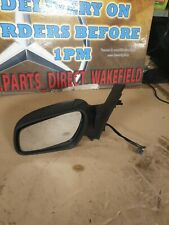 FORD Focus MK2 WING MIRROR ELECTRIC (PASSENGER SIDE)