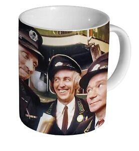 On the Buses Cast Great New Trio - Coffee Mug / Tea Cup