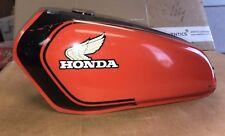 +++ Honda 1975 XL175 gas tank Hi Gloss No rust 1 ding Excellent +++