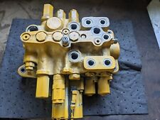 John Deere hydraulic valve controller AT196632