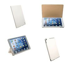 Custodie e copritastiera bianca pieghevole per tablet ed eBook iPad Air 2