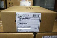 NEW SEALED CISCO AIR-AP1852E-B-K9C Aironet 1852E IEEE 802.11ac 1.73 Gbit/s