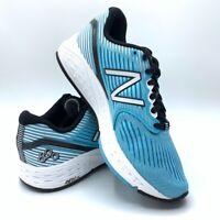 New Balance Womens REVlite 890v6 Running Shoes Blue Cushioning W890PE6 5.5 B New