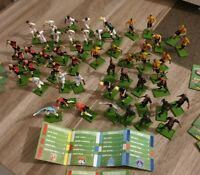 Panini collection Figurine sport football saison 2005/2006 figuren rare lot + 50