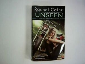 Unseen (Outcast Season, Book 3) -  Rachel Caine - Mass Market Paperback - Accept