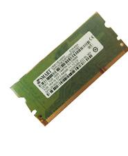 SMART DMH1616001 E5K48A Speicher SH532563HPQ28EW1ND DDR3 1 GB 144PIN 1RX16