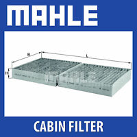 Mahle Pollen / Cabin Filter Carbon Activated LAK246 (Mercedes SLK R171Series)