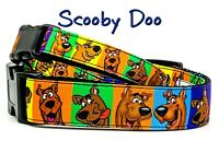 Same both sides NEW Scooby-Doo Soft Triangular Dog or Kids Frisbee Blue