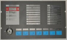 TYCO OCM800 OPERATOR CONTROL MODULE TYPE:557.202.013 WITH ACCESSORIES
