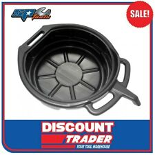 SP Tools Multi Drive Drain Tub 16l Sp64116