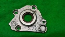 SUZUKI RGV250 RGV 250 M N P USED SPROCKET SEAL HOLDER