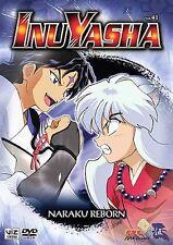 InuYasha - Vol. 41: Naraku Reborn (DVD, 2006) New and Sealed