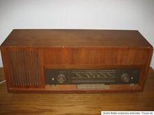 Röhrenradio Graetz Comedia 1215,Tube radio  , sehr selten ! Sammlerstück !