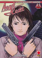 ANGEL HEART n° 13 - La nuova serie di City Hunter