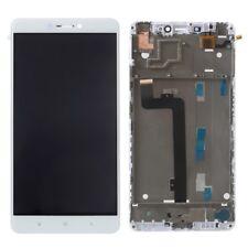 PANTALLA COMPLETA LCD + TACTIL + MARCO XIAOMI MI MAX BLANCO