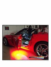 97-2013 CORVETTE UNDER DOOR LED KIT (SUPERBRIGHT)