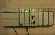 Allen Bradley CompactLogix 1768-L43/B Pa3 M04Se Enbt Iq16 Ow8 Iq6Xow4,Nice Used
