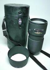 Nikon AF Nikkor ED 2.8 D 80-200mm + HB-7 Objektiv Ankauf! ff-shop24