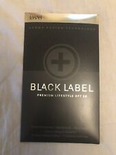 Le-Vel Thrive Black Label DFT 2.0 Patches (30) Brand New—Sealed