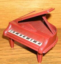 JEAN Höfler Puppenhaus Möbel Klavier Piano Flügel
