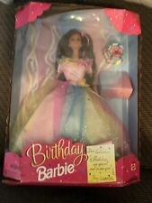 Birthday Barbie 1997