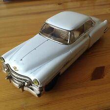 Tin Toy CADILLAC FIFTIES Co Ltd 1/18. Made in Japan. 196? COLLECTOR.