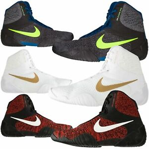 Scarpe da Wrestling NIKE TAWA Wrestling Shoes Boxing Boots Ringerschuhe CI2952