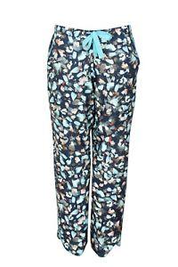 Cyberjammies Pyjama Bottoms ~Freya Leaf ~ LAST SIZE 18  ~ BNWT