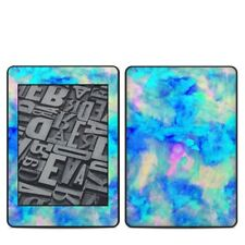 Kindle Paperwhite 2018 Skin - Electrify Ice Blue by Amy Sia - Sticker Decal