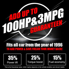 Fits 1996 2022 Ford F 150 Performance Tuner Chip Power Tuning Programmer