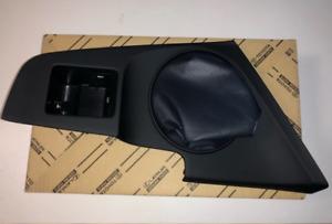 Genuine Toyota RHD Center Console Panel with Shift Boot Supra JZA80 58804-14040