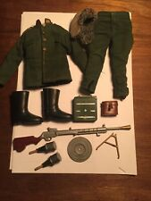 Action Man Russian Outfit Vintage