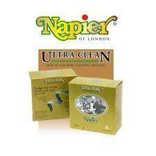 Napier Ultra Clean Shotgun Cleaning Fabric Ultraclean Gun Patches