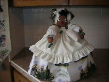 ~Toaster Cover Doll~Fits a 2 slice~Handmade For You~John Deere Kitchen~