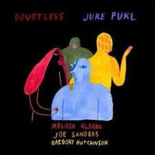 Jure Pukl - Doubtless [CD]