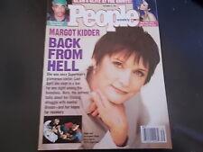Margot Kidder, Jennifer Love Hewitt - People Magazine 1998